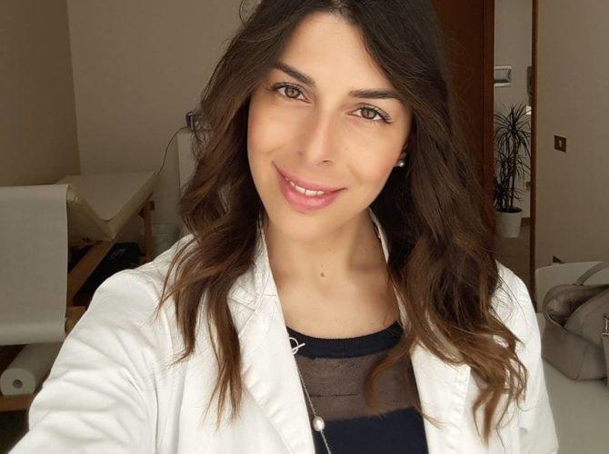 Dott Virginia Saletti